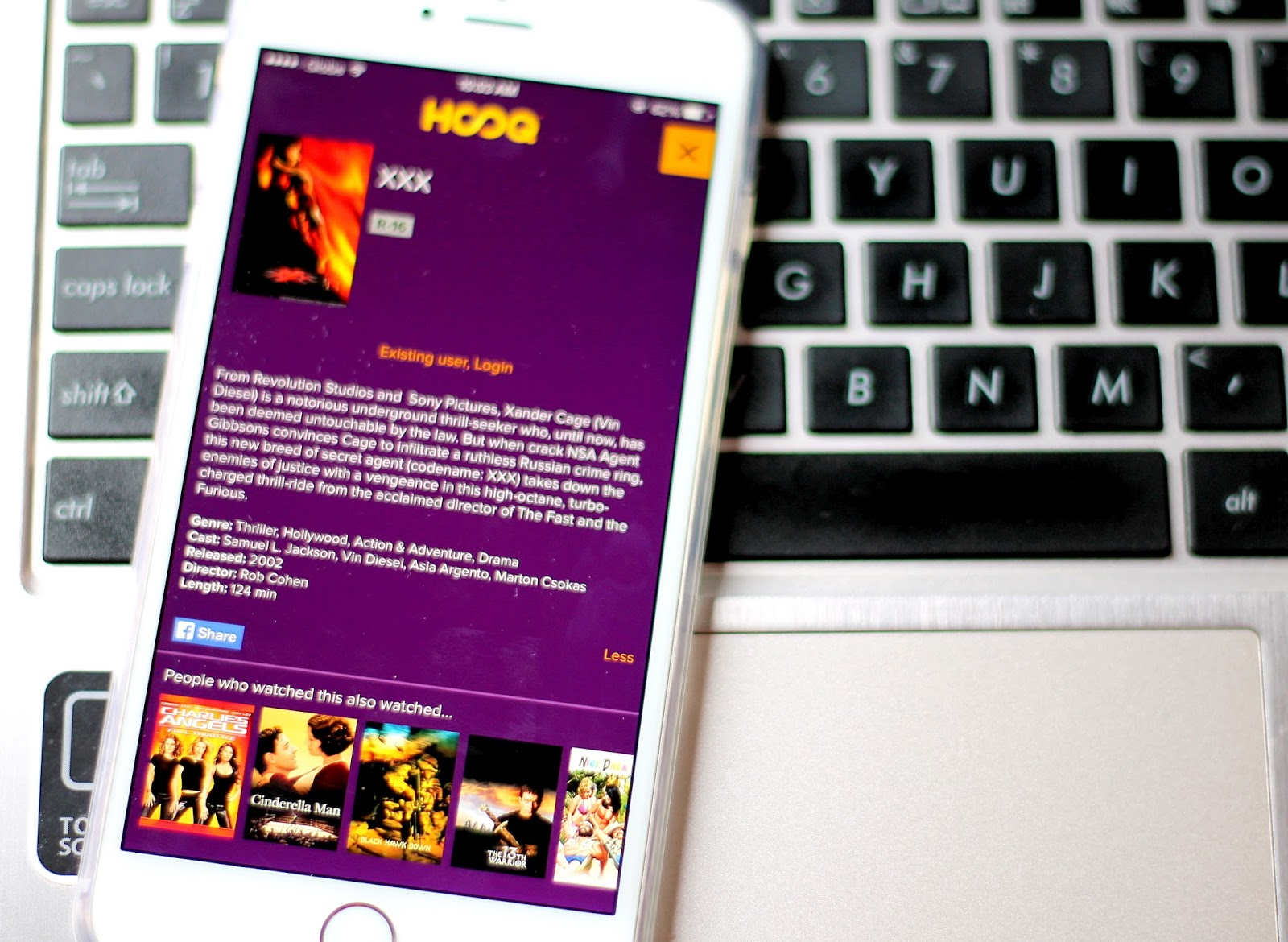 The Lifestyle Hub: Movies and TV Series Streaming with Globe