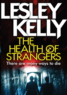 The Health of Strangers book cover