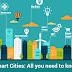 Apa Itu Smart City? Bagaimana Perkembangannya di Indonesia?