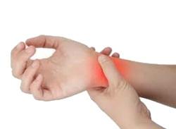 Persendian ibu jari sakit