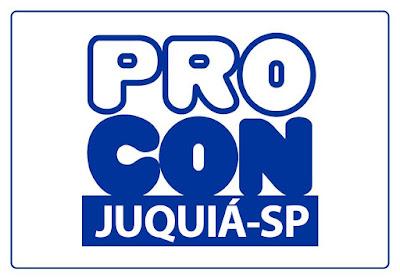 Procon Juquiá esclarece consumidores sobre garantia de direitos