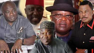 We Won't Donate Land For Ranching — South East Governors