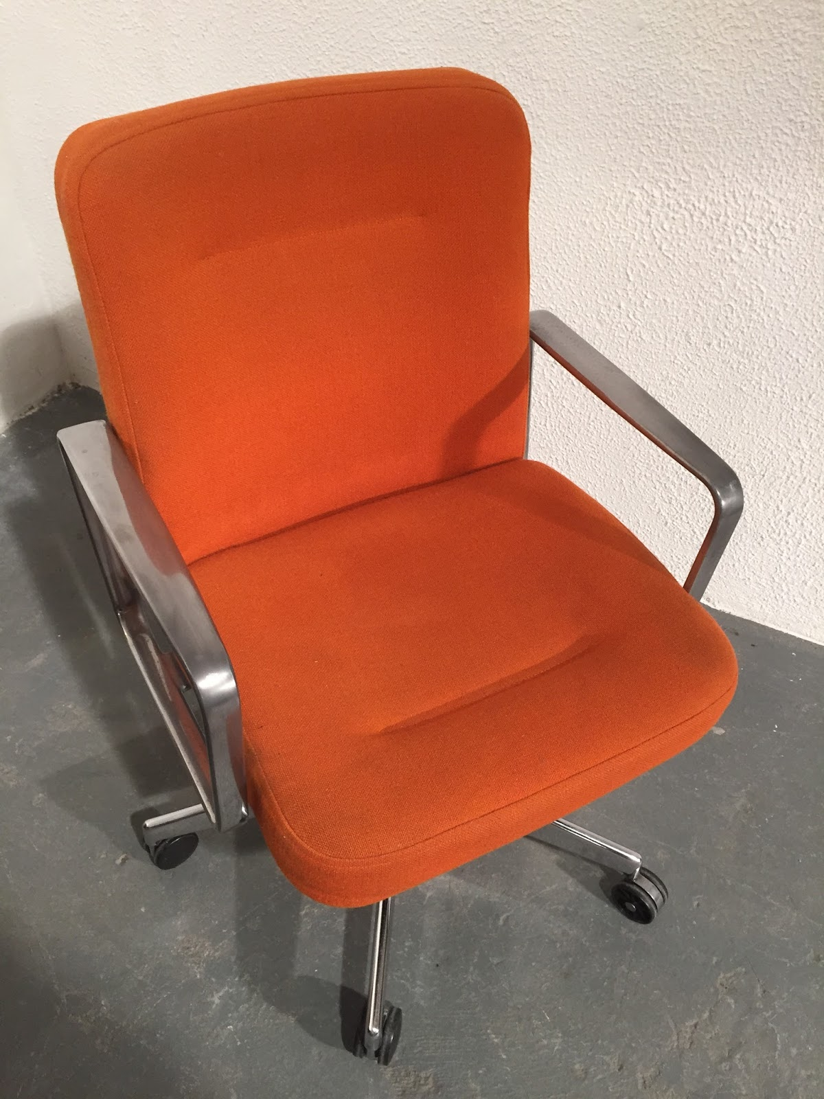 swivel chair ireland most comfortable executive office vintage furniture