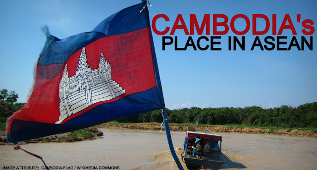 EXCERPT |  Cambodia's Place in ASEAN