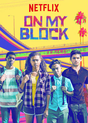 On My Block  (2018) ταινιες online seires xrysoi greek subs