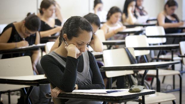 Enem 2016: exame tem 9,2 milhões de inscritos