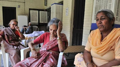 Bihar to punish Children for abandoning Elderly Parents