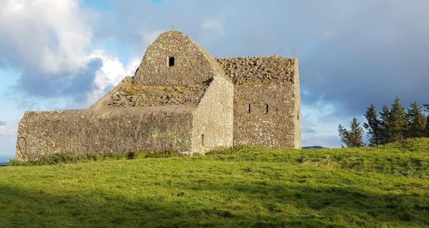 'Ancient passage tomb' found beneath Dublin's Hellfire Club