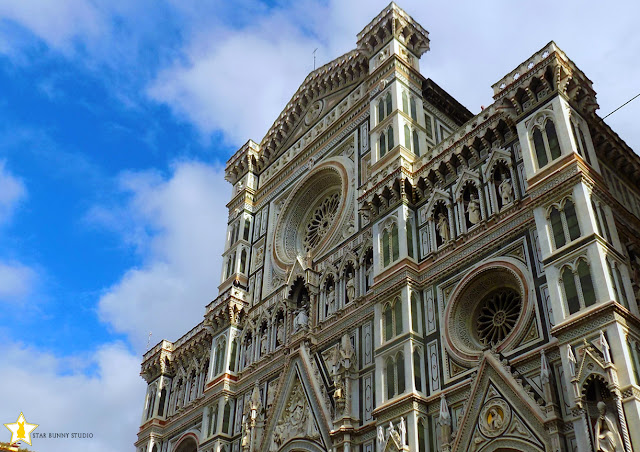 Star Bunny Studio Florence Italy 2016