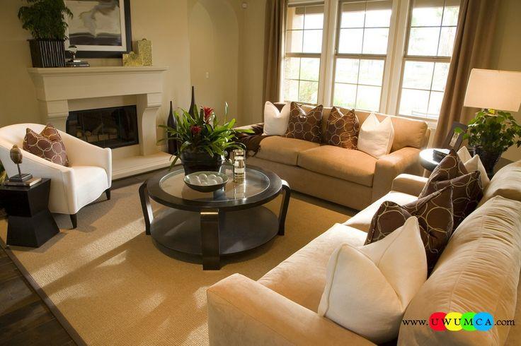 living room furniture arrangement ideas sectional ...