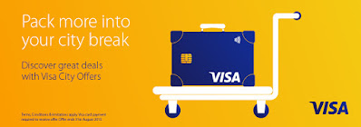 visa city offer milan Italy