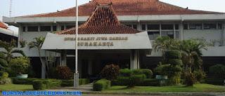 Pengumuman Pengadaan Pegawai BLUD Tidak Tetap RS Jiwa Daerah Surakarta