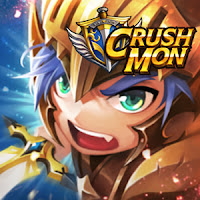 Crushmon Apk Full Terbaru For Android Rilis
