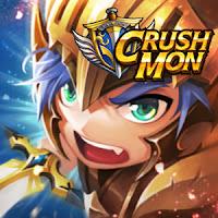 Crushmon Apk Full Terbaru For Android Rilis