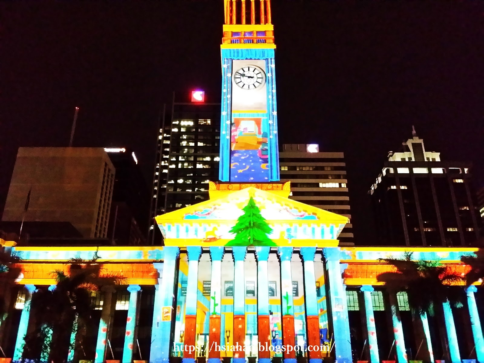 布里斯本-聖誕-跨年-活動-推薦-玩法-好玩-遊記-Brisbane-Christmas-New Year