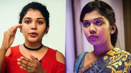 Why I Respect Prostitutes ? Explains Kabali Actress Riythvika | Sigai