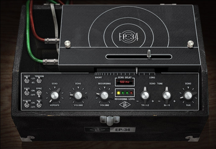 Gary Noble Show: Tech Tues : Get Great Guitar Sounds With UAD Plugins