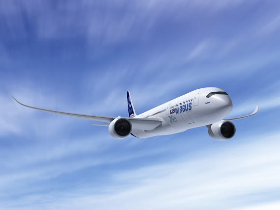 Airbus A350 download besplatne pozadine za desktop 1280x960