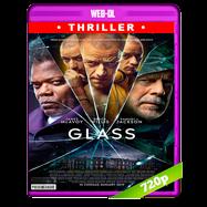 Glass (2019) WEB-DL 720p Audio Dual Latino-Ingles