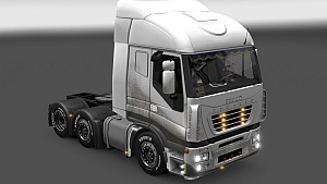 Iveco Stralis tuning