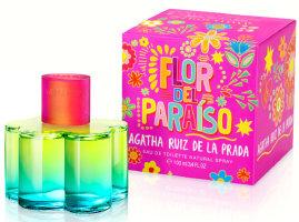 Flor del Paraíso by Ágatha Ruiz de la Prada