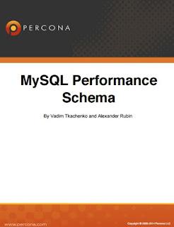 MySQL Performance Schema