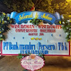 Papan Bunga Sukses Bank Mandiri Surabaya