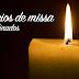 PASCOM DIVULGA HORÁRIOS E LOCAIS DE MISSA NO DIA DE FINADOS EM BONFIM