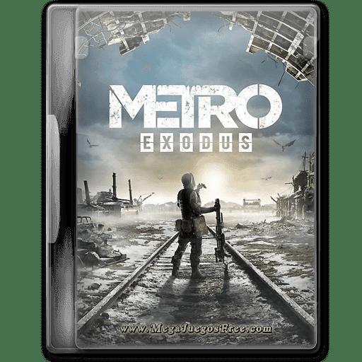Metro Exodus Full Español