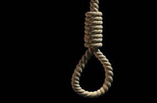 12-year-old commits suicide in India