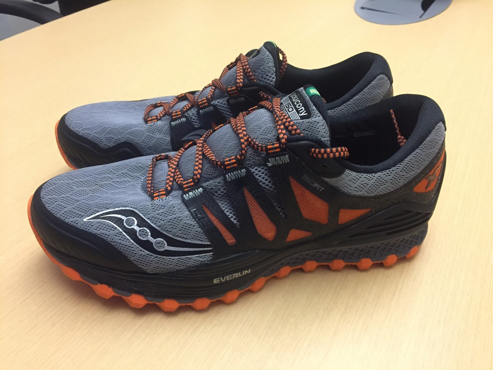 586c665b2431 Saucony Xodus ISO Review  Maximal Cushion And Comfort For The Long Haul