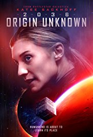 Watch 2036 Origin Unknown Online Free 2018 Putlocker