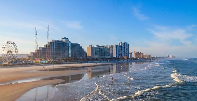 Detalhes sobre Daytona Beach