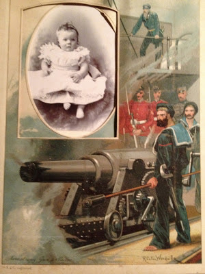 Woodville Victorian Photo Album Page 13