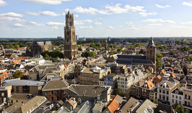 Utrecht - Holanda