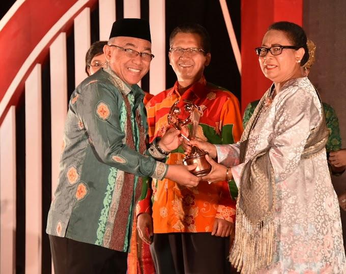Kota Depok Raih Penghargaan Kota Layak Anak Kategori Nindya
