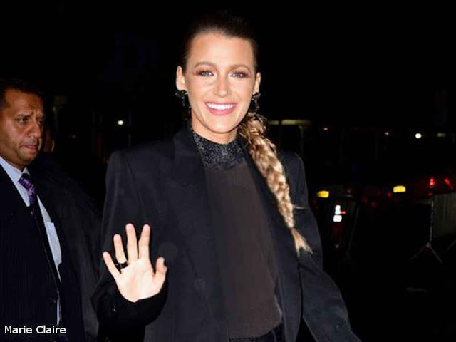 Blake Lively dan Henry Golding Bintangi Film Komedi Misteri 'A Simple Favor'
