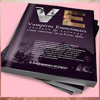 E-book Vampiros Emocionais ou Depredadores emocionais