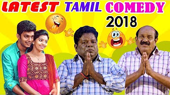 Tamil Comedy Collection 2018 | Latest Tamil Comedy Scenes | Vol 2 | Sundarrajan | Manohar | Prabhu