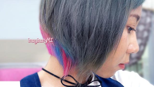 cara merawat rambut diwarnai