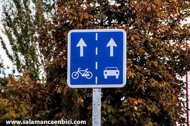 carril bici santa marta