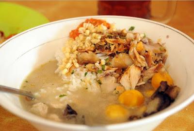 Soto Podjok Kediri - Wisata Kuliner Kediri