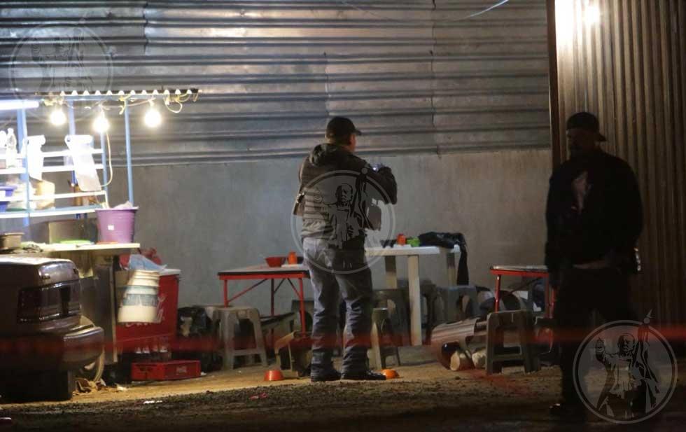 Ciudad Juárez, ataque armado en Riberas 3 muertos y 2 mujeres lesionadas