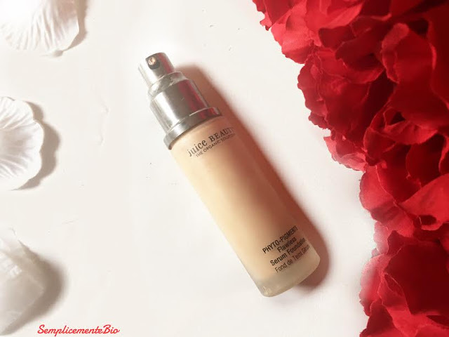 PHYTO-PIGMENTS FOUNDATION