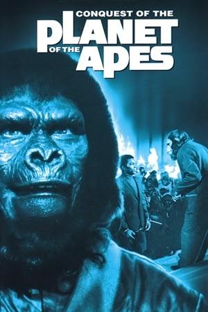 El Planeta de los Simios 4: La rebelión de los simios (1972) [BDrip] [Latino]