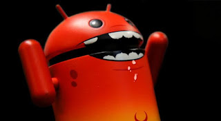 Malware Baru Android