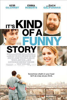 It's Kind of a Funny Story (2010) Hindi Dual Audio BluRay | 720p | 480p