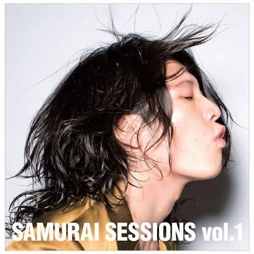 Download SAMURAI SESSIONS vol.1 Flac, Lossless, Hi-res, Aac m4a, mp3, rar/zip