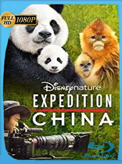 Expedition China (2017) HD [1080p] Latino [GoogleDrive] SilvestreHD