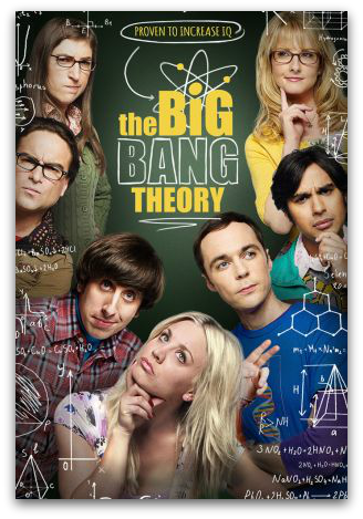 The Big Bang Theory (Big bang)